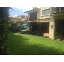 Foto de casa en venta en  , lomas de vista hermosa, cuajimalpa de morelos, distrito federal, 2446436 No. 01