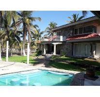 Foto de casa en venta en  , lomas de vista hermosa, cuajimalpa de morelos, distrito federal, 2615434 No. 01