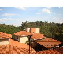 Foto de casa en renta en  , lomas de vista hermosa, cuajimalpa de morelos, distrito federal, 2631071 No. 01