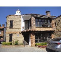 Foto de casa en venta en  , lomas de vista hermosa, cuajimalpa de morelos, distrito federal, 2858945 No. 01