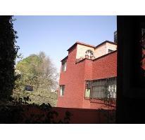 Foto de casa en venta en  , lomas de vista hermosa, cuajimalpa de morelos, distrito federal, 2953321 No. 01