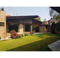 Foto de casa en venta en  , lomas de vista hermosa, cuajimalpa de morelos, distrito federal, 2979708 No. 01