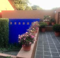 Foto de casa en renta en  , lomas de vista hermosa, cuajimalpa de morelos, distrito federal, 4464890 No. 01