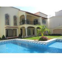 Foto de casa en venta en, lomas de vista hermosa, cuernavaca, morelos, 1079859 no 01