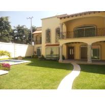 Foto de casa en venta en, lomas de vista hermosa, cuernavaca, morelos, 1193949 no 01