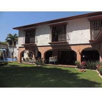 Foto de casa en venta en, lomas de vista hermosa, cuernavaca, morelos, 1808752 no 01