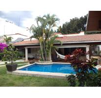Foto de casa en venta en, lomas de vista hermosa, cuernavaca, morelos, 1855946 no 01