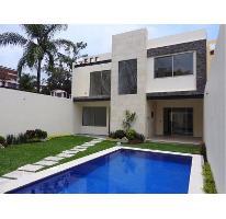 Foto de casa en venta en  , lomas de vista hermosa, cuernavaca, morelos, 2046100 No. 01