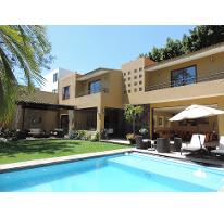 Foto de casa en venta en  , lomas de vista hermosa, cuernavaca, morelos, 2236974 No. 01
