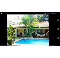 Foto de casa en venta en  , lomas de vista hermosa, cuernavaca, morelos, 2826790 No. 01