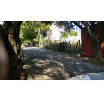 Foto de terreno habitacional en venta en  , lomas de vista hermosa, cuernavaca, morelos, 2827911 No. 01