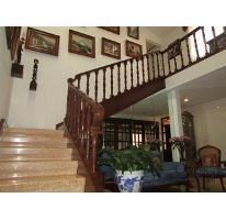Foto de casa en venta en lomas de vista hermosa , lomas de vista hermosa, cuajimalpa de morelos, distrito federal, 1710432 No. 02