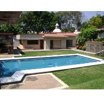 Foto de casa en venta en  , lomas de vista hermosa, cuernavaca, morelos, 1582846 No. 01