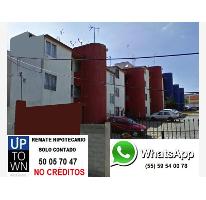 Foto de departamento en venta en lomas de vizcaya 3, coacalco, coacalco de berriozábal, méxico, 2821314 No. 01