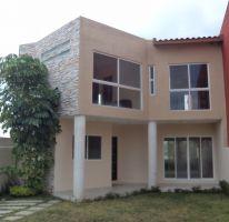 Foto de casa en venta en, lomas de zompantle, cuernavaca, morelos, 1106425 no 01