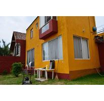 Foto de casa en venta en  , lomas de zompantle, cuernavaca, morelos, 2367400 No. 01