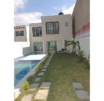 Foto de casa en venta en  , lomas de zompantle, cuernavaca, morelos, 2528461 No. 01