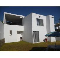 Foto de casa en venta en  , lomas de zompantle, cuernavaca, morelos, 2675613 No. 01