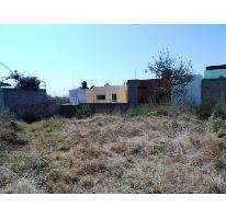 Foto de terreno habitacional en venta en  , lomas de zompantle, cuernavaca, morelos, 2683093 No. 01