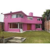 Foto de casa en venta en  , lomas de zompantle, cuernavaca, morelos, 2716914 No. 01