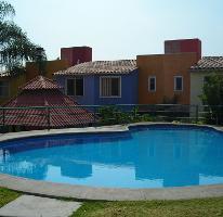 Foto de casa en venta en  , lomas de zompantle, cuernavaca, morelos, 4031186 No. 01