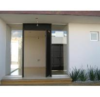 Foto de casa en venta en  -, lomas de zompantle, cuernavaca, morelos, 628176 No. 01