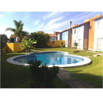 Foto de casa en venta en  , lomas de zompantle, cuernavaca, morelos, 869629 No. 01