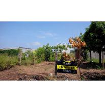 Foto de terreno habitacional en venta en  , lomas del bosque, coatzacoalcos, veracruz de ignacio de la llave, 2264761 No. 01