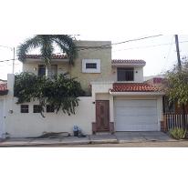 Foto de casa en venta en  , lomas del boulevard, culiacán, sinaloa, 2245595 No. 01