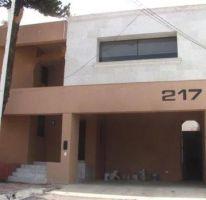 Foto de casa en renta en, lomas del campestre 1er sector, san pedro garza garcía, nuevo león, 2075726 no 01