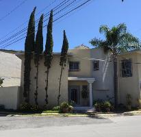 Foto de casa en venta en  , lomas del campestre 1er sector, san pedro garza garcía, nuevo león, 3807739 No. 01