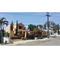 Foto de casa en venta en, lomas del chairel, tampico, tamaulipas, 1642620 no 01