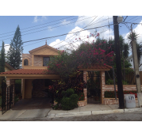 Foto de casa en venta en  , lomas del chairel, tampico, tamaulipas, 1742509 No. 01