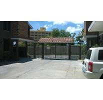 Foto de casa en condominio en renta en, lomas del chairel, tampico, tamaulipas, 1757674 no 01