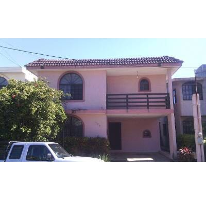 Foto de casa en venta en  , lomas del chairel, tampico, tamaulipas, 2079318 No. 01