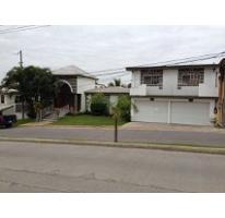 Foto de casa en venta en  , lomas del chairel, tampico, tamaulipas, 2609518 No. 01