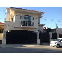 Foto de casa en venta en  , lomas del chairel, tampico, tamaulipas, 2616374 No. 01