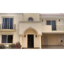 Foto de casa en renta en  , lomas del chairel, tampico, tamaulipas, 2622887 No. 01