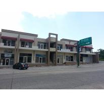 Foto de edificio en venta en  , lomas del chairel, tampico, tamaulipas, 2625907 No. 01