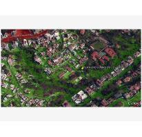 Foto de terreno habitacional en venta en  , lomas del chamizal, cuajimalpa de morelos, distrito federal, 1991856 No. 01