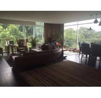 Foto de departamento en venta en  , lomas del chamizal, cuajimalpa de morelos, distrito federal, 2791260 No. 02