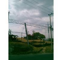 Foto de terreno habitacional en venta en  , lomas del chamizal, cuajimalpa de morelos, distrito federal, 2982051 No. 01