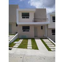 Foto de casa en venta en  , lomas del durazno, morelia, michoacán de ocampo, 1165925 No. 01