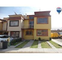 Foto de casa en condominio en venta en lomas del lago ii 0, granjas lomas de guadalupe, cuautitlán izcalli, méxico, 2857770 No. 01