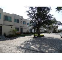 Foto de casa en venta en  , lomas del manantial, xochitepec, morelos, 2617918 No. 01