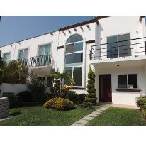 Foto de casa en venta en  , lomas del manantial, xochitepec, morelos, 2804547 No. 01