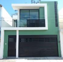 Foto de casa en venta en  , lomas del mar, boca del río, veracruz de ignacio de la llave, 4553038 No. 01