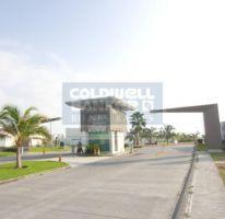 Foto de terreno habitacional en venta en lomas del mar, lomas del sol, alvarado, veracruz, 529265 no 01