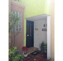 Foto de casa en venta en  , lomas del mármol, puebla, puebla, 1049117 No. 01