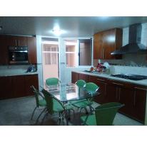 Foto de casa en venta en  , lomas del mármol, puebla, puebla, 1298699 No. 01